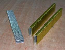 Fine Wire Staples